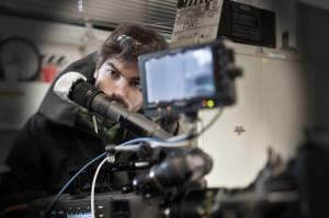 foto per pagina cinematographer