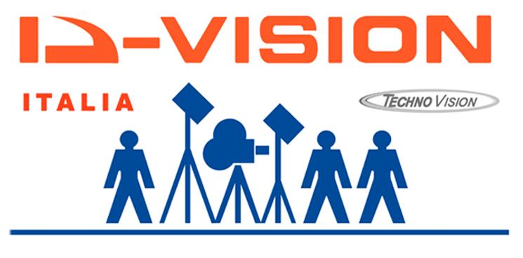 logo D-Vision Italia