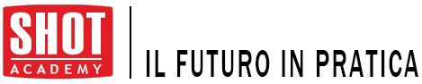 logo shotacademy FUTURO IN PRATICA