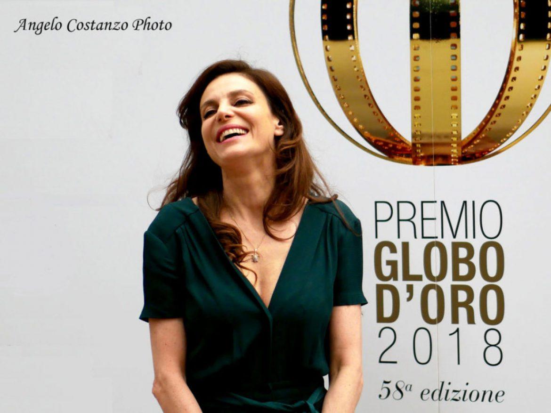 Globo D'Oro a Karen Di Porto